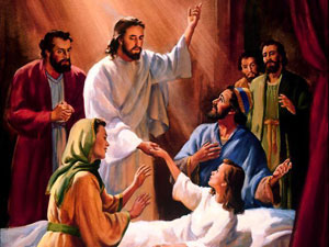 Read PDF Jesus, the Healer