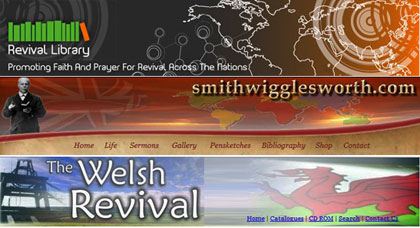 Revival Library Sites